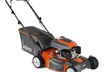 Push Mowers / We've tested the best Push Mowers and its parts, wheels, oil and blades on durability, price and performance. Only this year's best push mowers reviews. - http://plantedwell.com/push-mowers/