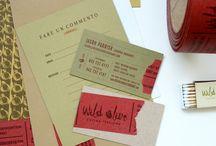 Branding & Packaging / by CJInteriors