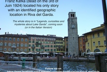 Legends, curiosities and mysteries about Lake Garda / some suggestions from my book on myths and legends around Lake Garda, the biggest lake of Italy. If you want to buy it and discover all mysteries and legends, write to info@leggendedelgarda.com