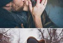 Идеи для love story или парные снимки