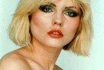 Make-up 70's