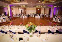 Chicago Marriott O'Hare Wedding