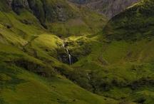 Nature / Beautiful landscape
