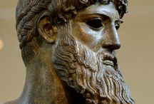 Ancient Antique Art - Bronze