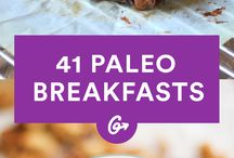 Everything Paleo / Information about Paleo diet and lifestyle.