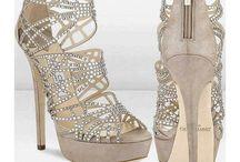 Shoes / by Christina Ferrara