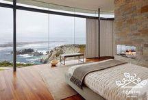 Dream views frm the window