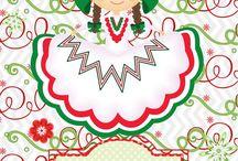 manualidades navidad decoracuon