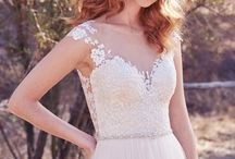 Maggie Sottero Fall 2017 / Watch for these 2017 Fall dresses in-store later Spring and Summer