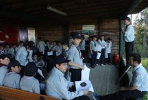 Asfa İzcileri Ümraniye Kent Orman Kampını Büyük Bir Coşkuyla Tamamladı / Asfa İzcileri Ümraniye Kent Orman Kampını Büyük Bir Coşkuyla Tamamladı