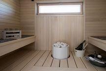 Sauna a vegetik