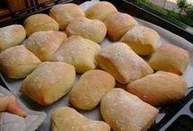 cucina pane