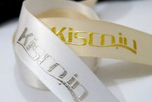 customized polyester gold stamping printing ribbon / gold stamping ribbon