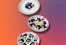 gurut / New Design Tableware 『gurut』 : )