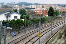 PORTUGAL - Cidades ( G -  I  - L ) / by Anabella Silva