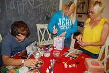 Arts for Life at RMH Winston-Salem
