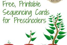 Free Printable Activities for Kids