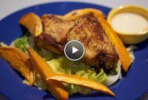 Food, yes Food / Recepten en lekker nomnom