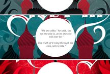 Grisha Trilogy
