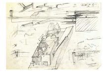 Εργασία Casa Beires - Alvaro Siza / Building photos, model photos, floor plans, section etc