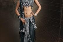 me encantan los saree
