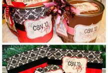 Gift ideas / by Andrea C