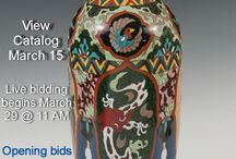 March 2017 Online-Only Auction