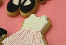 Sugar cookies/ dance