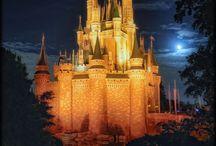 Disney / by Lauren Plaisance Lasserre