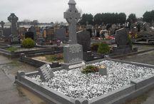 O'Connor Memorial Headstones