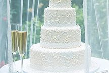 Wedding cakes / Gorgeous wedding cakes for your wedding in Italy