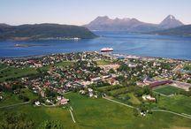 Norway, Nesna