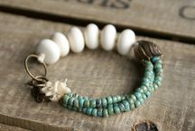 Handmade jewelry / Wonderful handmade jewelry