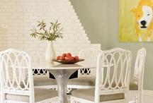 Dining Room / by Sunny Wilderman