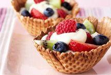 Food + Sweet