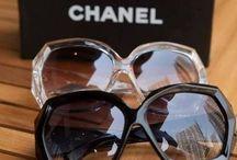 My style - fashion glasses / Gucci, Chanel, Dior, Celine, Michael Kors, YSL,  ...