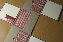 Card MiniAlbum