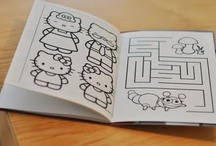 kids - art, coloring, drawing etc