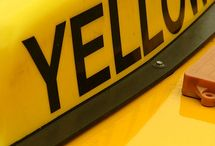 Yellow / Yellow objects and more