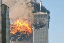 Never forget 9/11 / by Margaret Fedak