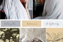 j+l {vintage wedding}