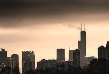 My Chicago / by W.J. Preuss