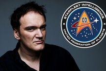 Quentin Tarantino ...