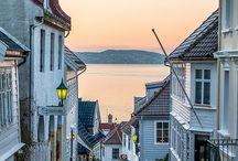 ROADTRIP: Norway
