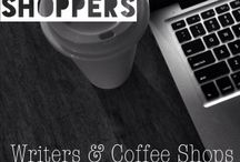 Coffee Shoppers Posts / by Coffee Shoppers