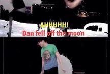 dan&phil♡