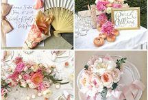 Wedding Portfolio / Wedding Planning, Styling and Design at SposiamoVi