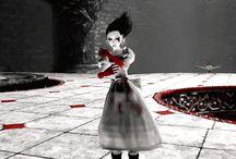 Alice:Madness Returns