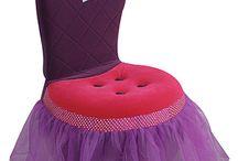 Princess Chairs
