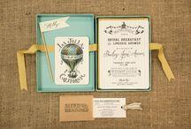 print & invitations